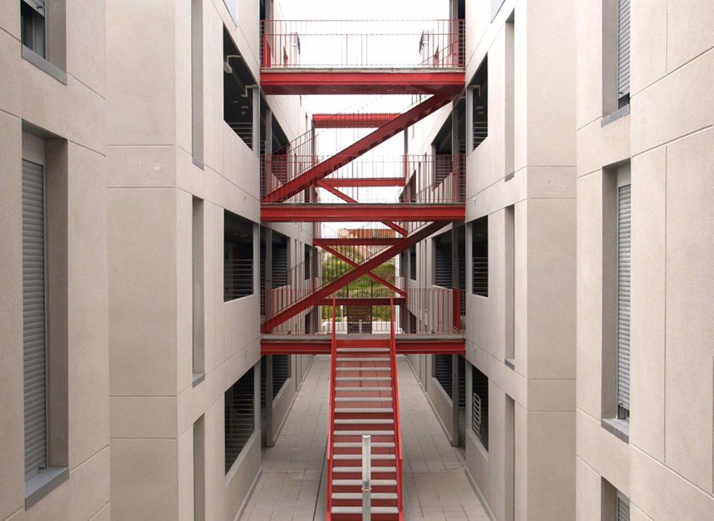 Edificio VPO